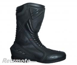 RST Bottes RST Paragon II waterproof CE Touring noir 43 homme