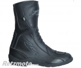 RST Bottes RST Tundra CE waterproof Touring noir 36 femme