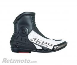 Bottes RST Tractech Evo III Short CE blanc taille 42 homme