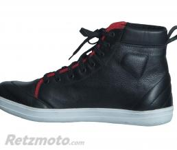 Bottes RST Urban II Route standard noir/rouge 42 homme