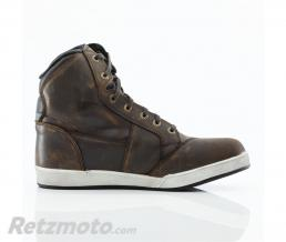 RST Bottes RST IOM TT Crosby Suede WP CE marron taille 46 homme