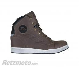 Bottes RST IOM TT Crosby Suede WP CE marron taille 47 homme