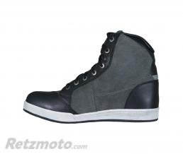 Bottes RST IOM TT Crosby Suede WP CE gris taille 45 homme