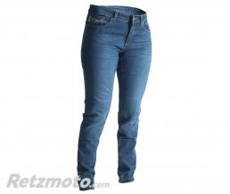 RST Jeans RST Aramid CE bleu taille SL XS femme