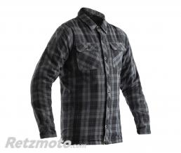 RST Veste textile RST Lumberjack Aramid CE gris taille S homme