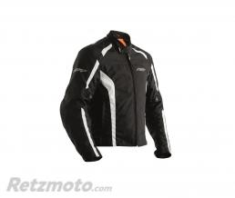 RST Veste textile RST Rider CE blanc taille S homme