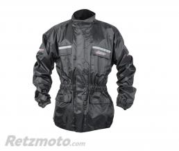 RST Veste RST Pro series Waterproof noir taille S
