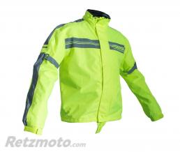 RST Veste RST Pro series Waterproof fluo jaune taille 3XL