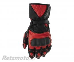 RST Gants RST GT CE cuir rouge taille S homme