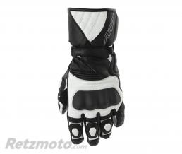 RST Gants RST GT CE cuir blanc taille S homme