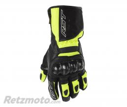 RST Gants RST Rallye WP CE noir/jaune fluo taille 2XL homme