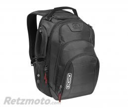 OGIO Sac à dos OGIO Rev Pack Black
