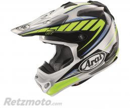 ARAI Casque ARAI MX-V Rumble Yellow taille XS