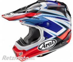 ARAI Casque ARAI MX-V Day Red taille S