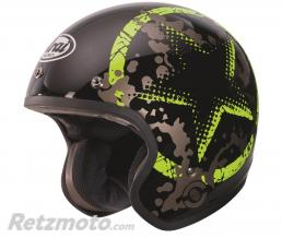 ARAI Casque ARAI Freeway Classic Comet Green taille XL