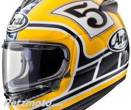 ARAI Casque ARAI Chaser-X Edwards Legend Yellow taille XS