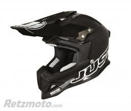 JUST1 Casque JUST1 J12 Solid Carbon taille XXL