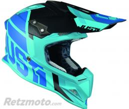 JUST1 Casque JUST1 J12 Unit Light Blue taille XL