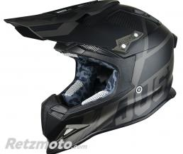 JUST1 Casque JUST1 J12 Unit Black taille XL