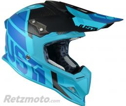 JUST1 Casque JUST1 J12 Unit Light Blue taille S