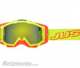 JUST1 Masque JUST1 Iris Neon jaune