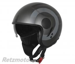 ORIGINE Casque ORIGINE Sierra Round Black taille XL
