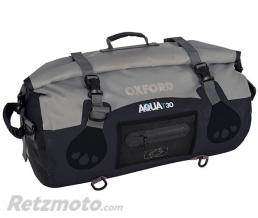 OXFORD Sac OXFORD Aqua Roll Bag T-50 litres noir/gris
