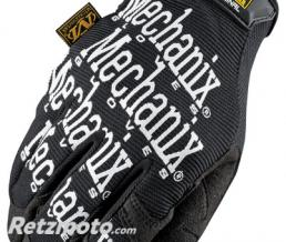 MECHANIX Gants MECHANIX Original logo blanc taille S