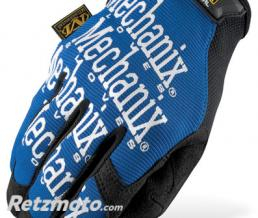 MECHANIX Gants MECHANIX Original bleu taille L