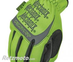 MECHANIX Gants MECHANIX Safety Fast Fit jaune fluo taille M