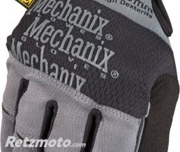 MECHANIX Gants MECHANIX Specialty 0.5mm High-Dexterity gris taille L