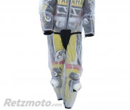 R&G Pantalon imperméable R&G RACING transparent taille M