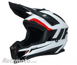 UFO Casque UFO Quiver Ontake noir/blanc taille M