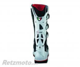 Bottes UFO Recon E-AHL blanches taille 44