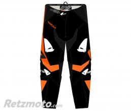 UFO Pantalon UFO Mizar Kids orange taille 38