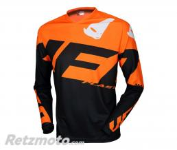 UFO Maillot UFO Mizar orange taille XL