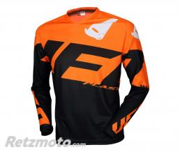 UFO Maillot UFO Mizar Kids orange taille S