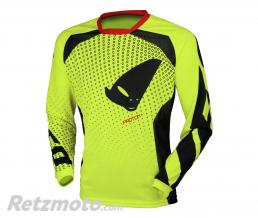 UFO Maillot UFO Proton jaune fluo taille S