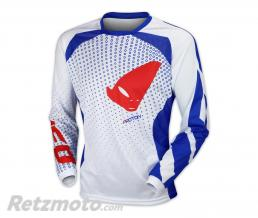 UFO Maillot UFO Proton blanc taille S