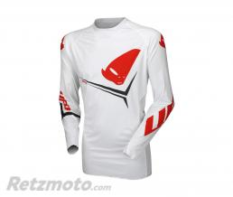 UFO Maillot UFO Slim Egon blanc taille L