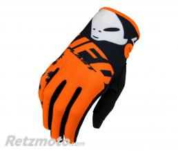 UFO Gants UFO Mizar Kids orange taille 9/10