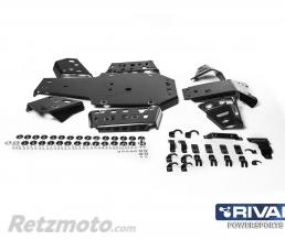RIVAL Kit Sabot complet RIVAL PHD Yamaha Grizzly 700