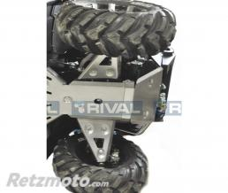 RIVAL Kit protection de triangles avant RIVAL alu CF Moto CForce 800/820