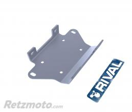 RIVAL Support de treuil RIVAL Yamaha Grizzly 700