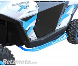 DRAGON FIRE Protection latérale DRAGONFIRE RacePace bleu Can-Am Maverick X DS Turbo