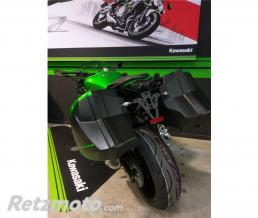 V-PARTS Support de plaque V PARTS noir Kawasaki Z1000