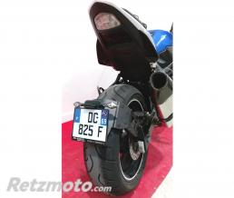 ACCESS DESIGN Support de plaque ACCESS DESIGN ras de roue noir Suzuki GSR750