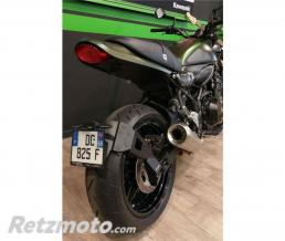 ACCESS DESIGN Support de plaque ACCESS DESIGN ras de roue noir Kawasaki Z900RS