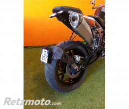 ACCESS DESIGN Support de plaque ACCESS DESIGN ras de roue noir KTM Duke 790