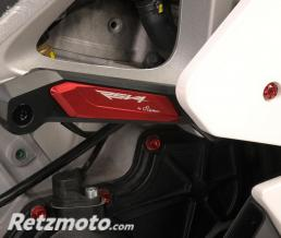LIGHTECH Kit de protection LIGHTECH (cadre) APRILIA RSV4 R/TUONO V4